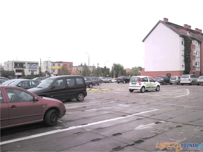 Parking płatny i pustawy…