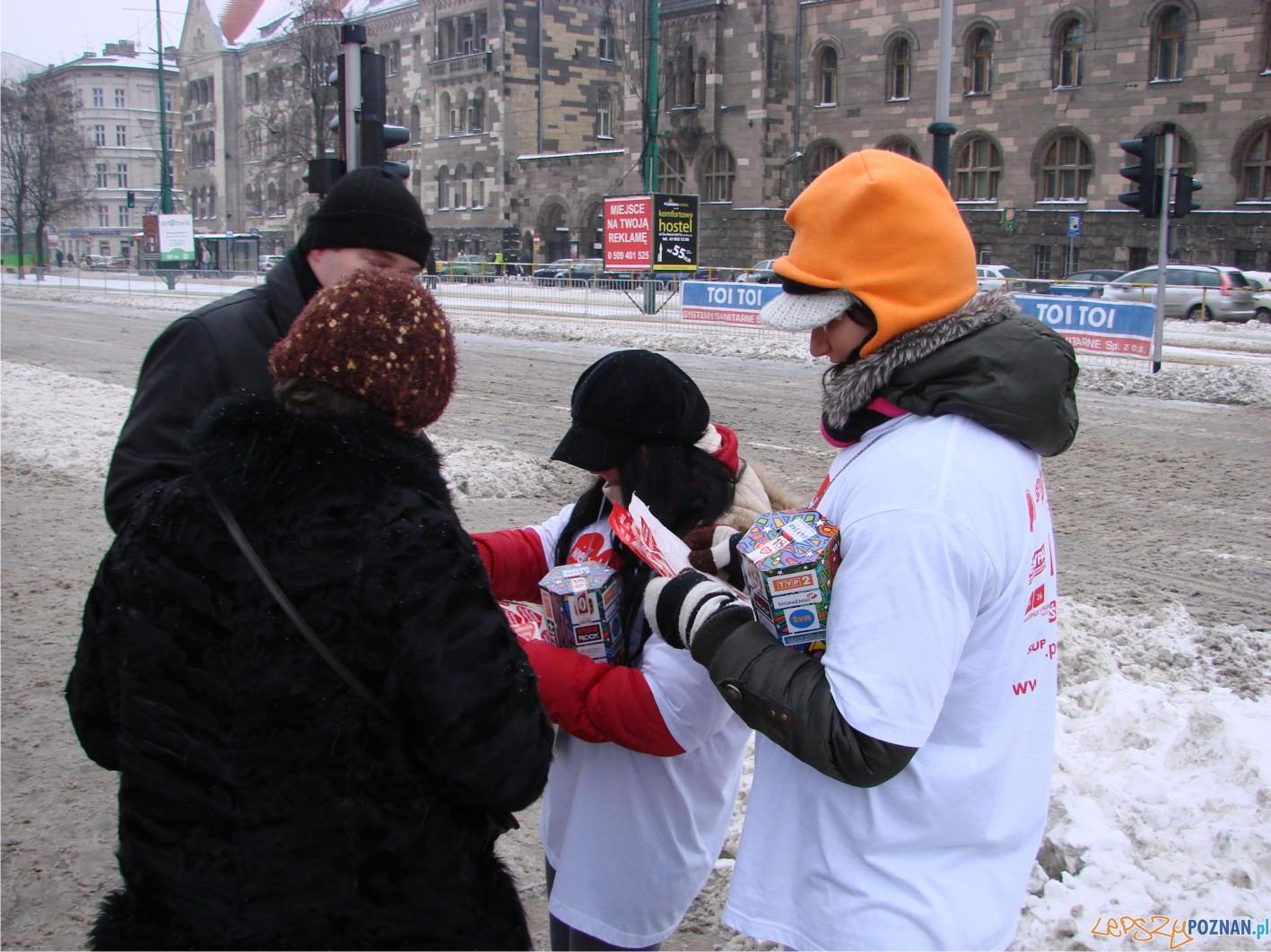 przed CK ZAMEK  Foto: