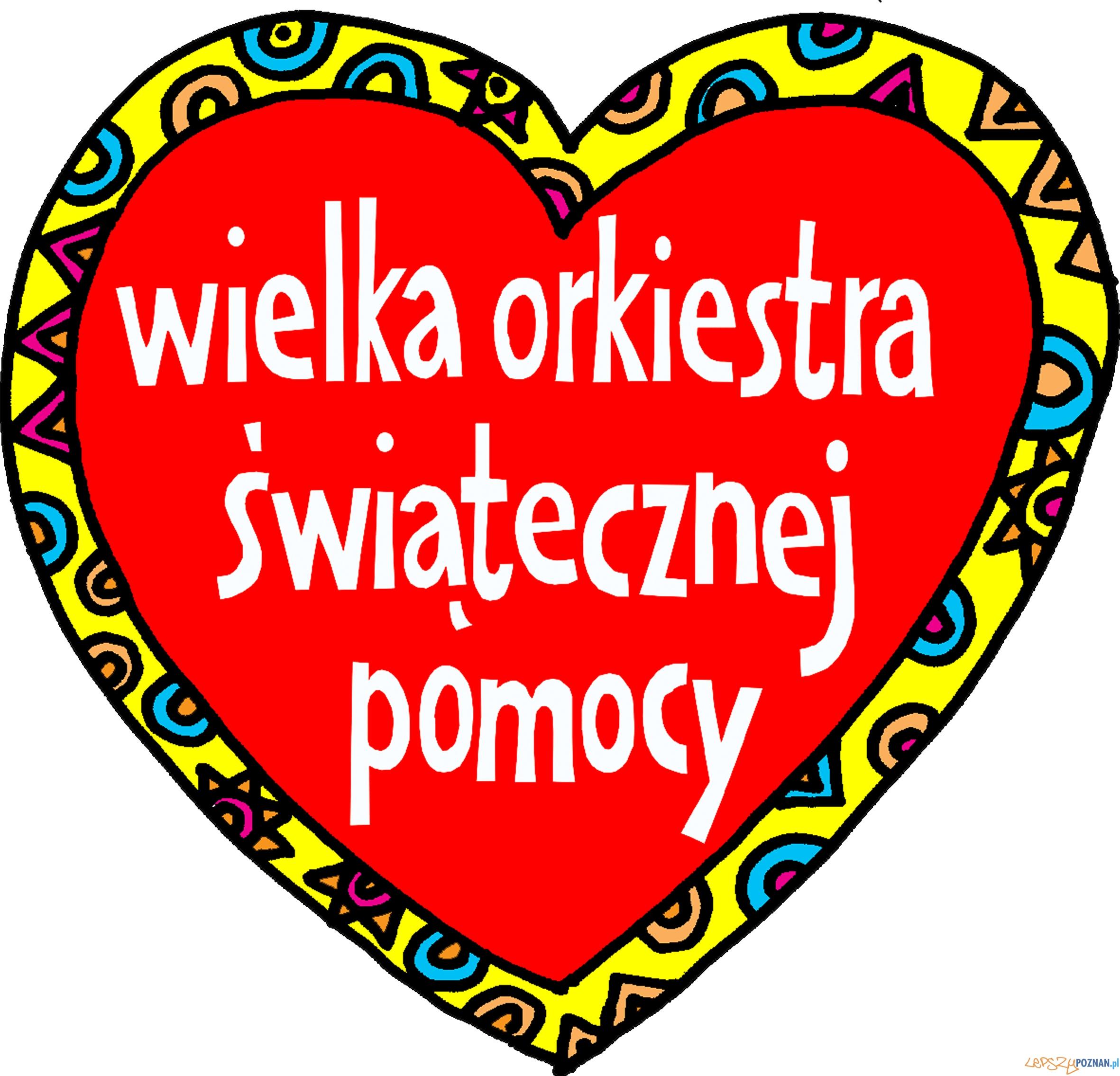 logo wosp  Foto: logo wosp