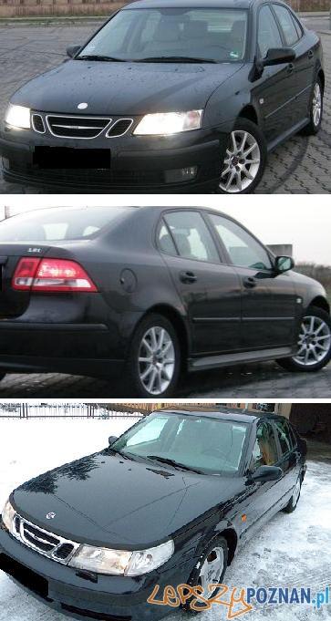 Podobnym samochodem mógł poruszać się napastnik  Foto: