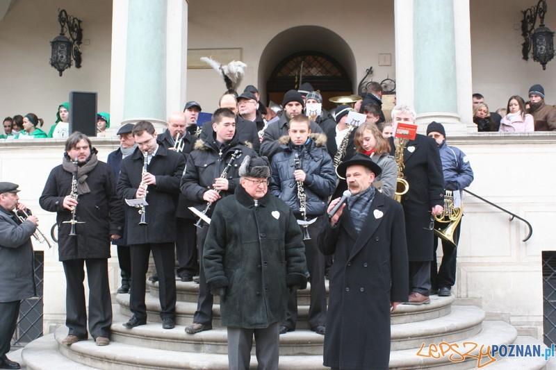 XVII Kaziuk w Poznaniu – uroczyste wykonanie ROTY (100-lecie pieśni do słów Marii Konopnickiej z muzyką Feliksa Nowowiejskiego)  Foto: