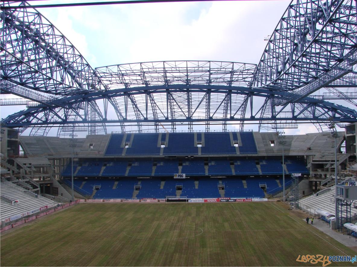 stadion 13  Foto: