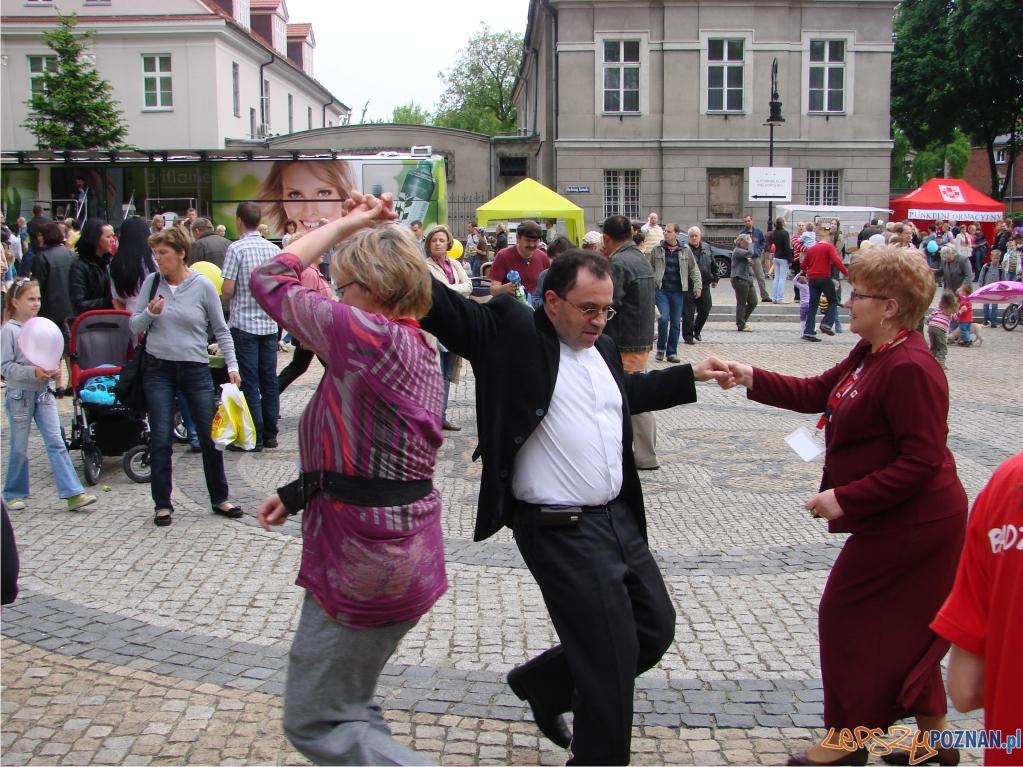 foto: lepszyPOZNAN - Festyn Rodzinny  Foto: