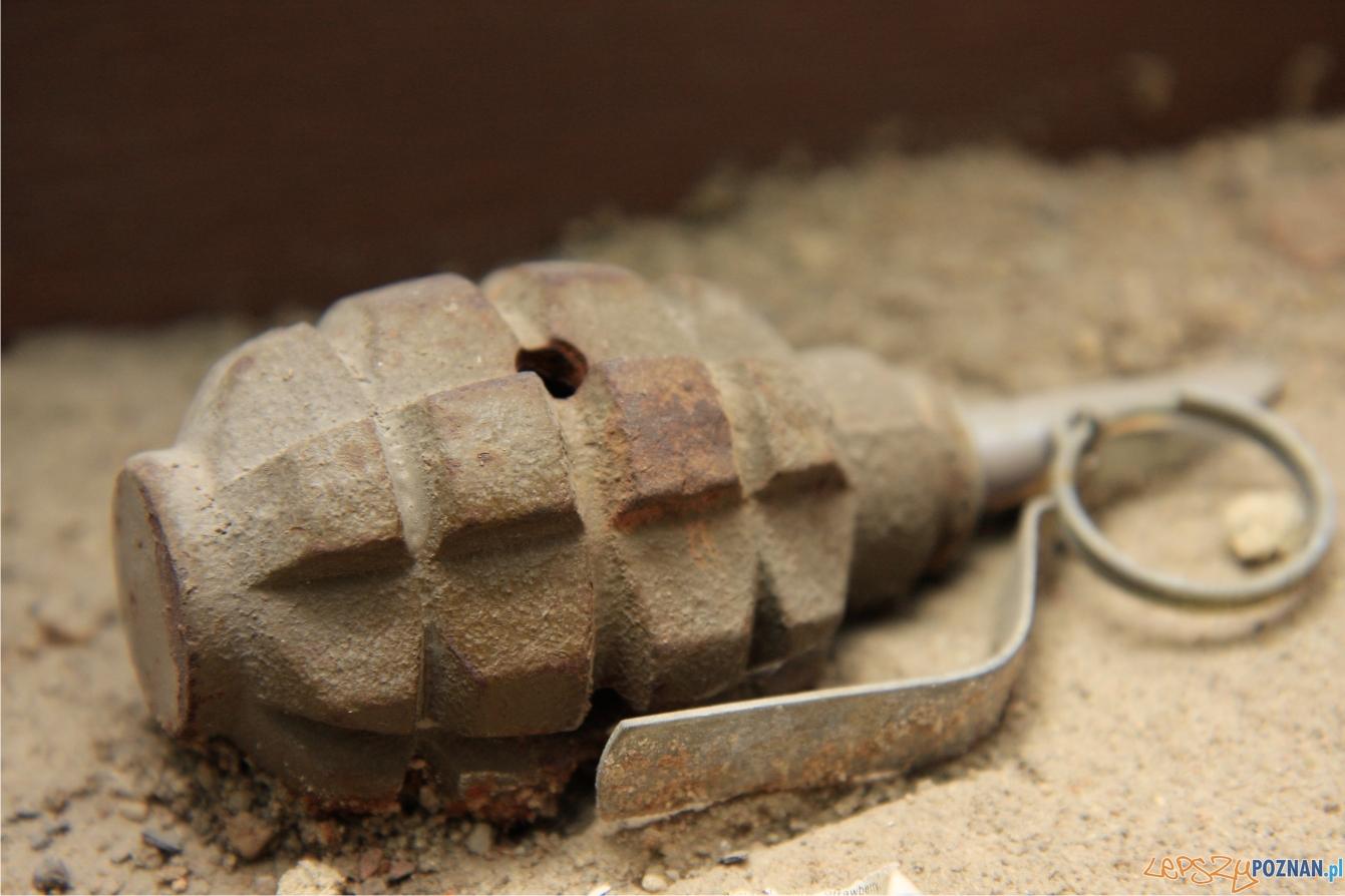 granat  Foto: