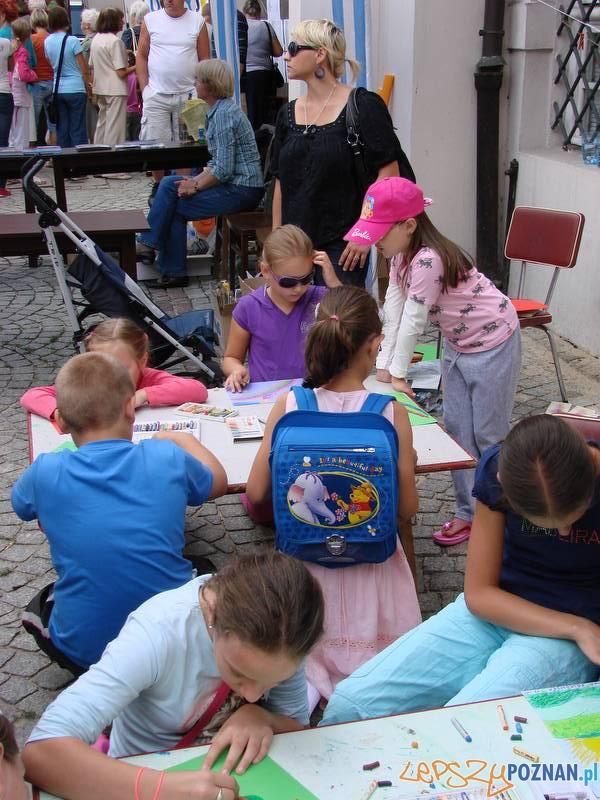 Festyn Farny Warkocz Magdaleny  Foto: lepszyPOZNAN.pl / ag