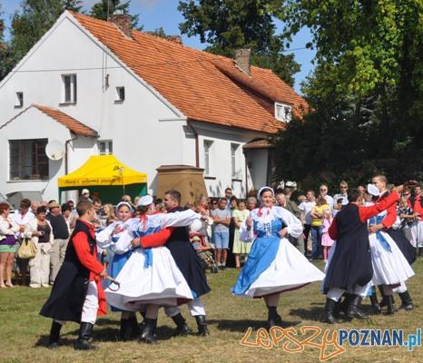 Lusowo  Foto: powiat poznański
