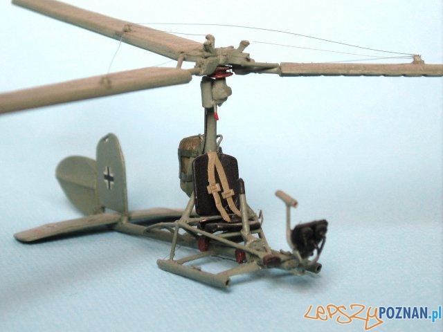 FA-330  Foto: Hercules III