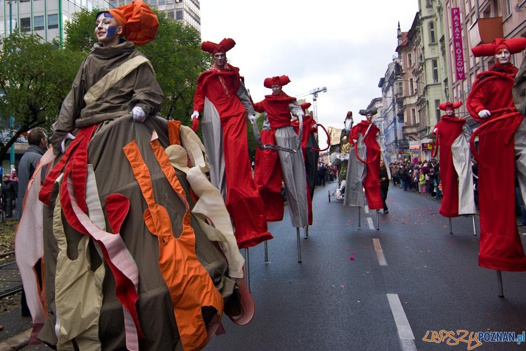 Imieniny Ulicy  Foto: lepszyPOZNAN.pl / Piotr Rychter