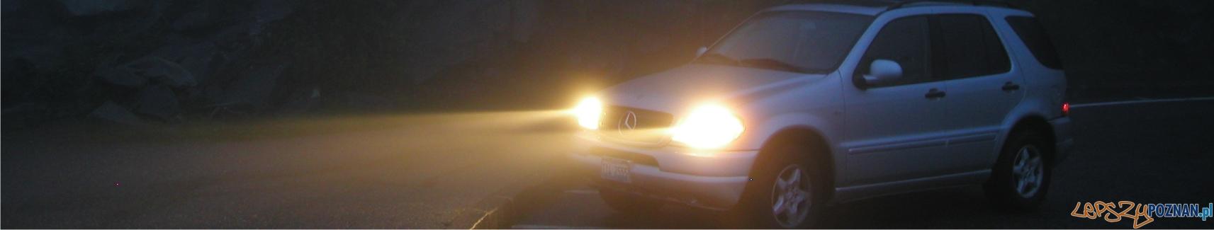 panorama mgła  Foto: sxc