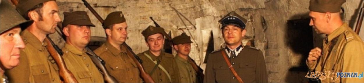 panorama rekonstrukcja historyczna  Foto: Maciej Wachowski