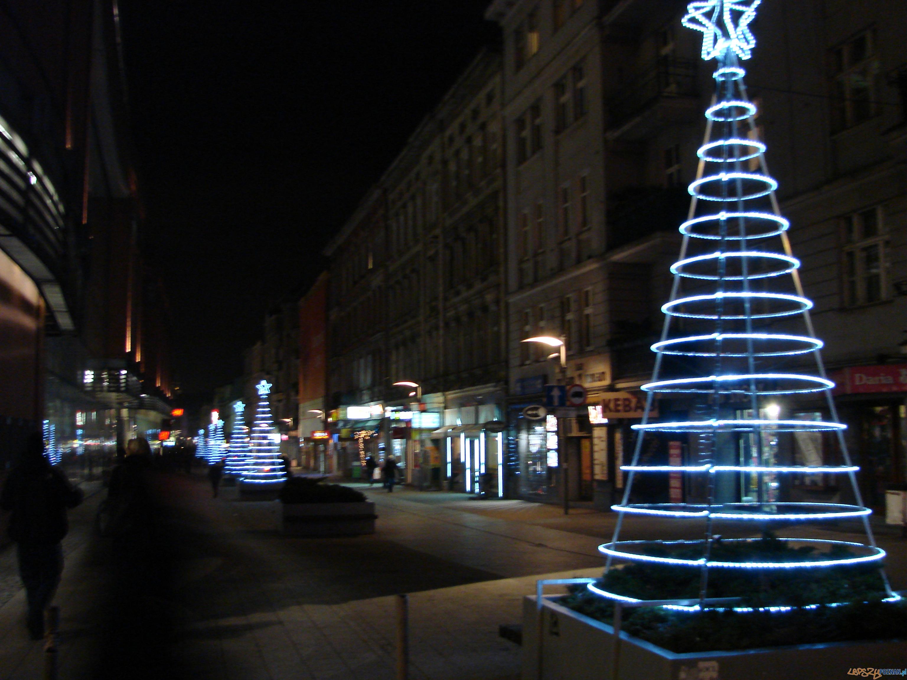 Święta w Poznaniu  Foto: lepszyPOZNAN.pl / archiwum