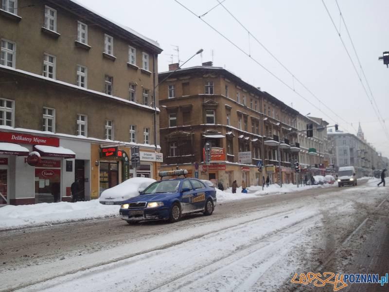 Głogowska  Foto: lepszyPOZNAN.pl  / gsm