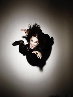 Ozzy Osbourne  Foto: Ozzy Osbourne