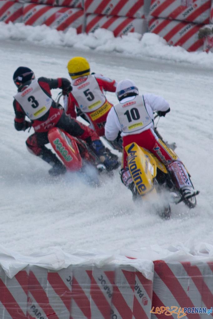 ICE Racing - Poznańskie Koziołki - 8.01.2011 r. Malta  Foto: Piotr Rychter