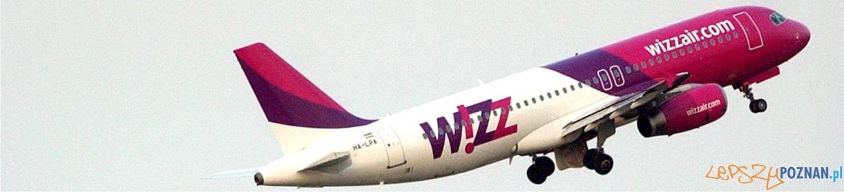 panorama samolot wizzair  Foto: wizzair/lepszypoznan