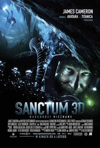 Sanctum  Foto: Sanctum