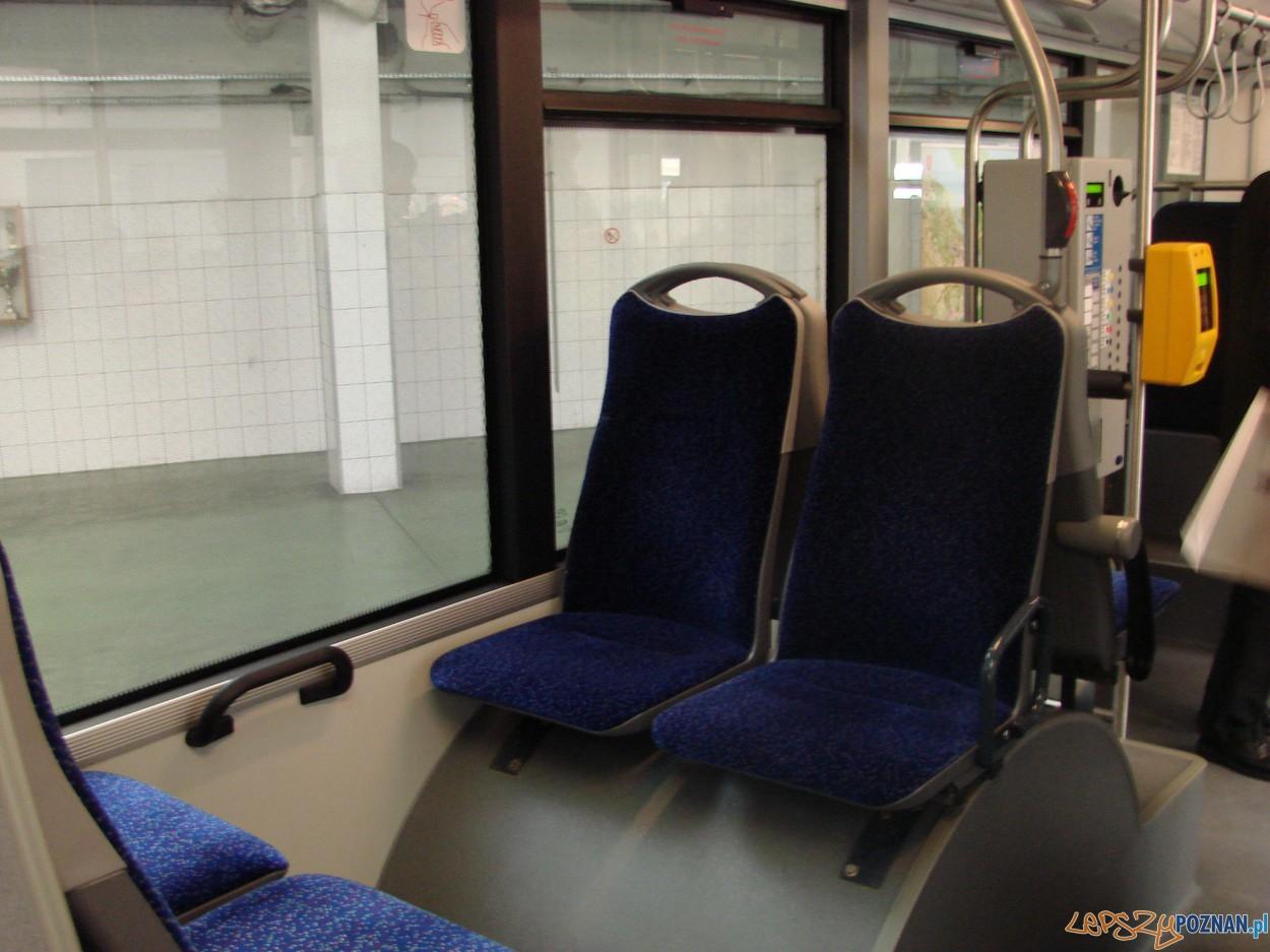 fotele - mają być wygodne i trwałe  Foto: lepszyPOZNAN.pl / ag