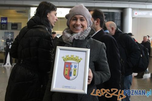 Kolejorz - Braga  Foto: KKS
