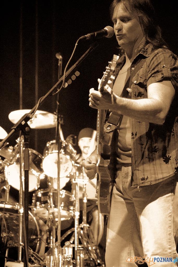 We Love Rock - Poznań, Arena 1.03.2011 r. - Smokie  Foto: lepszyPOZNAN.pl / Piotr Rychter