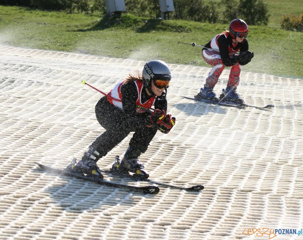 Malta Ski, zawody parami  Foto: Malta Ski