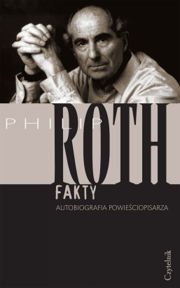 Philip Roth - Fakty  Foto: