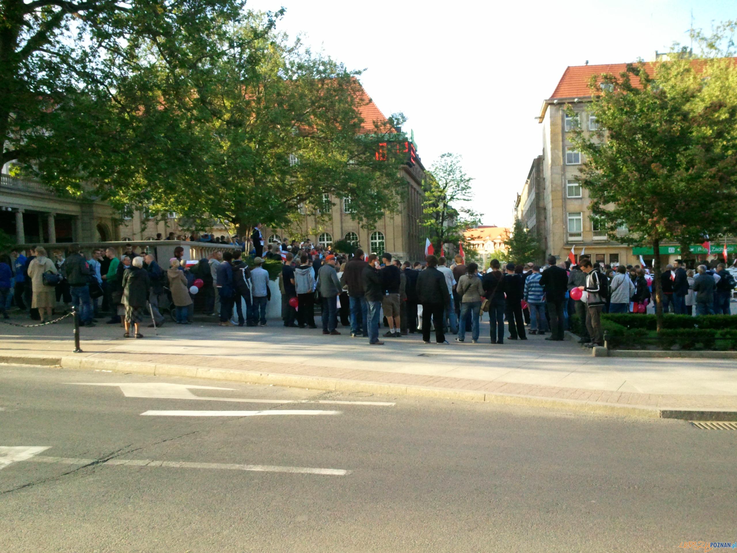 Marsz Rotmistrza  Foto: