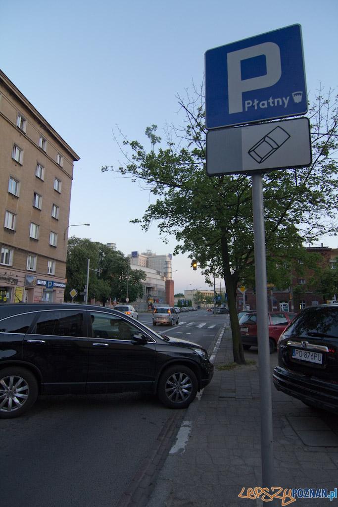 Zawalidroga  Foto: lepszyPOZNAN.pl / Piotr Rychter