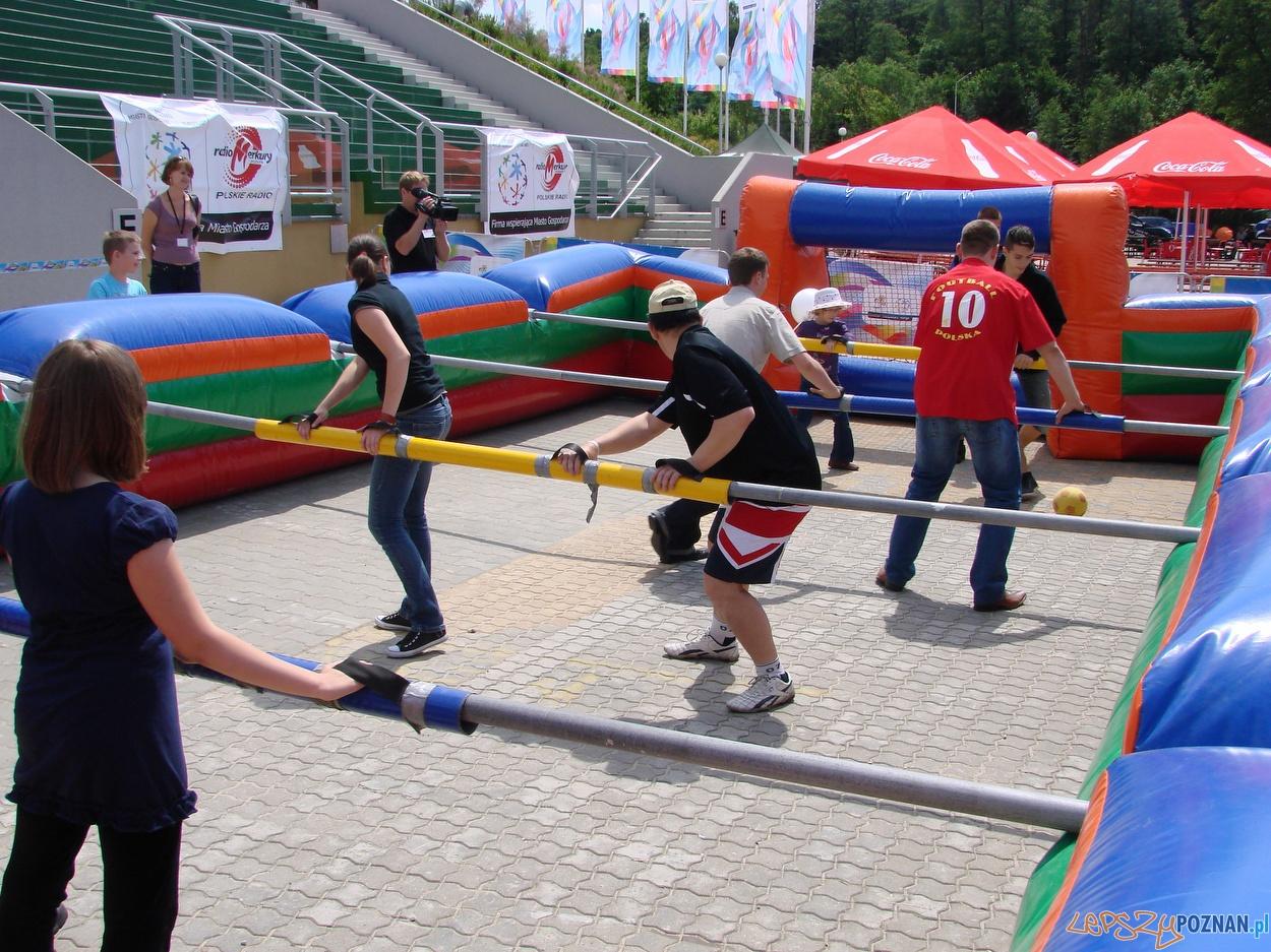ONE YEAR TO GO  Foto: lepszyPOZNAN.pl / ag