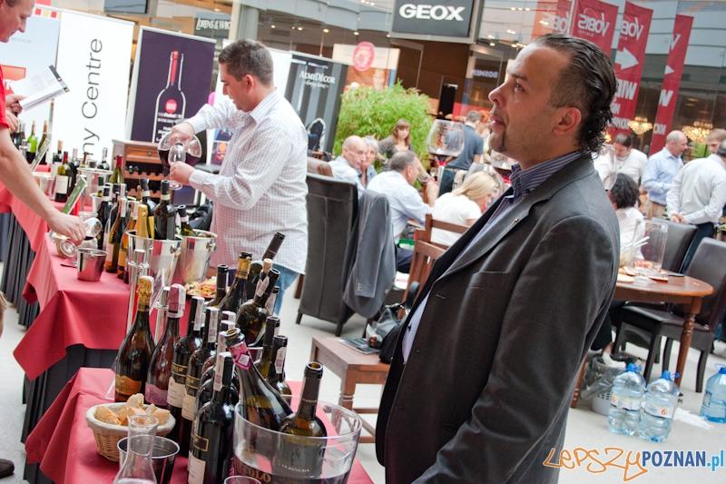 MineWine Malta Festival 2011 - Poznań 11.06.2011 r.  Foto: LepszyPOZNAN.pl / Paweł Rychter