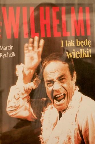 Roma Wilhelmi – plakat