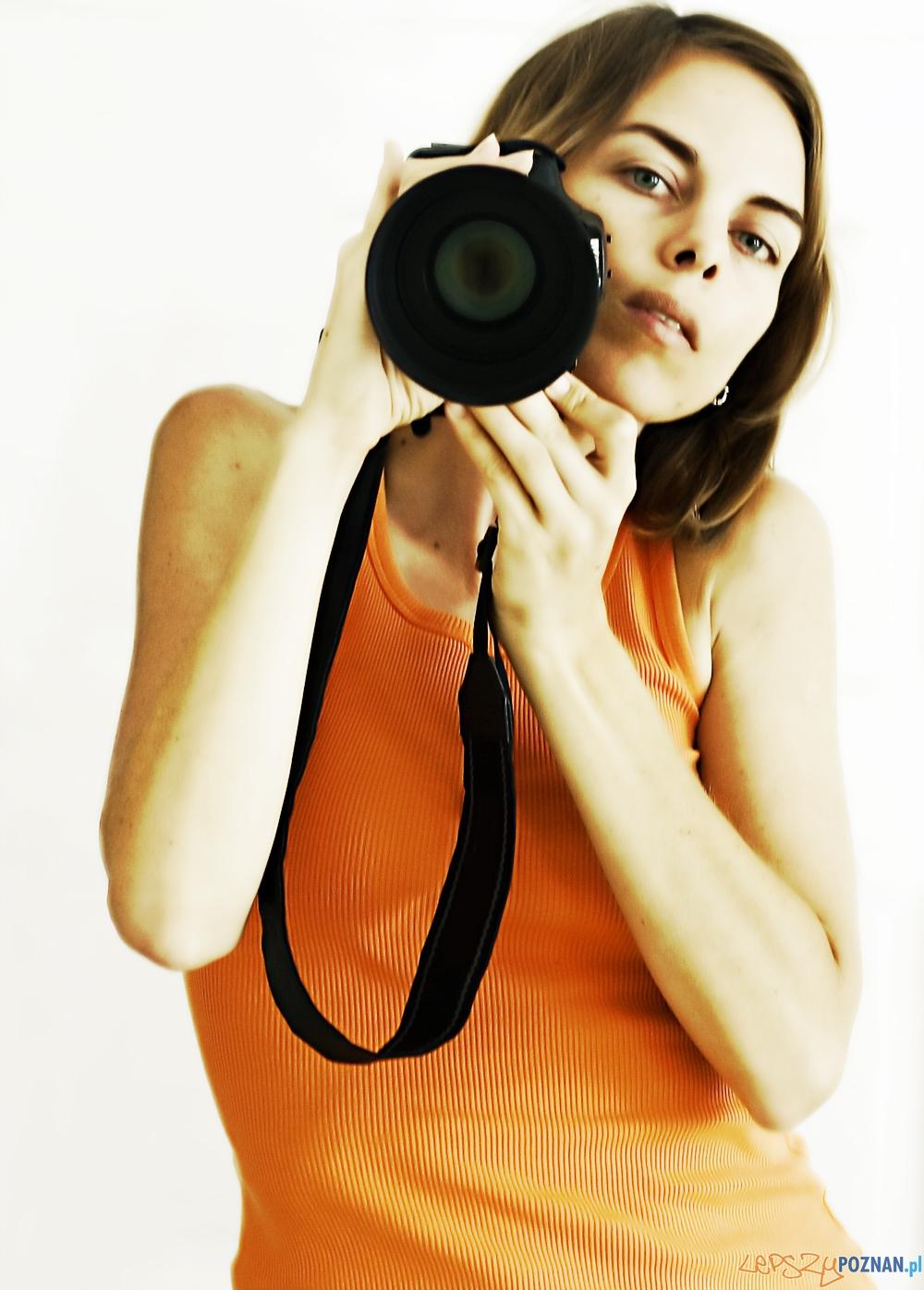 fotograf  Foto: sxc