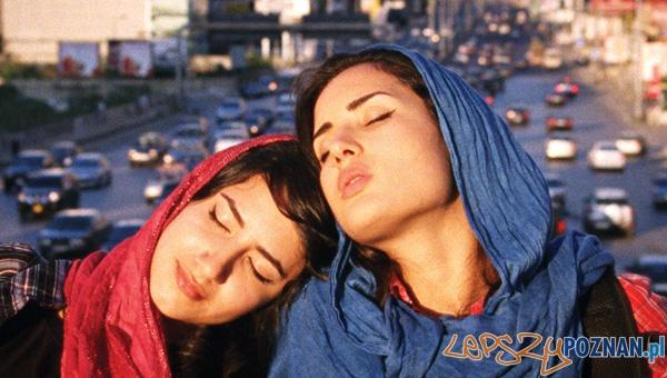 """Kadr z filmu """"Circumstance"""", reż. Maryam Keshavarz, Francja/USA/Iran 2011.  Foto:"""