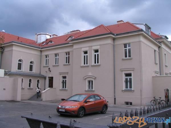 Jarochowskiego 18 - Klinika św. Rodziny - po remoncie - 02  Foto: IDP