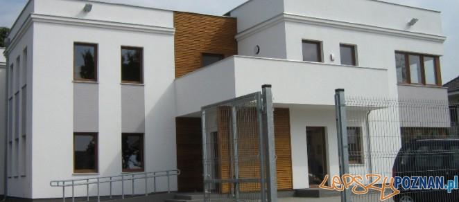 Nowa szkoła podstawowa w Poznaniu  Foto: Stowarzyszenie Sternik