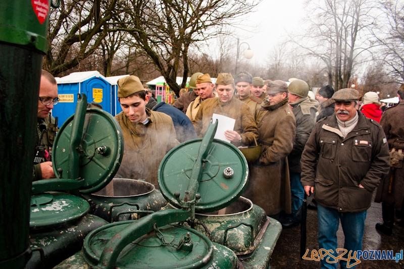 Bitwa o Poznań na Cytadeli  Foto: LepszyPOZNAN.pl / Paweł Rychter