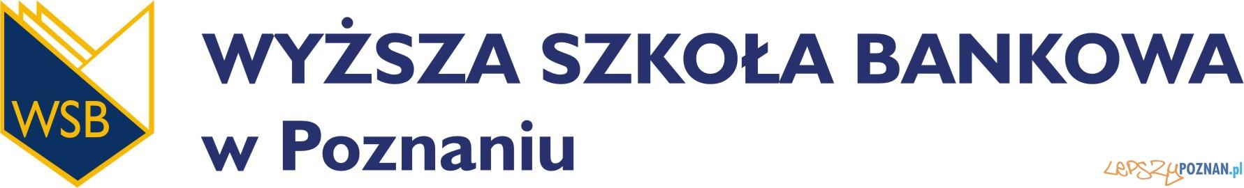 WSB logo  Foto: WSB
