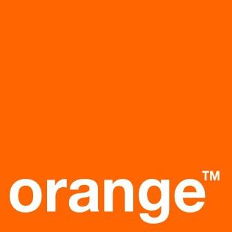 Orange logotyp  Foto: