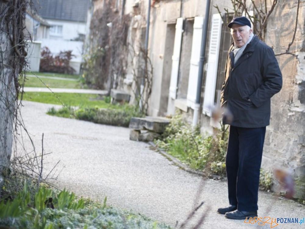 Jean Vanier  Foto: http://www.larche.org.pl