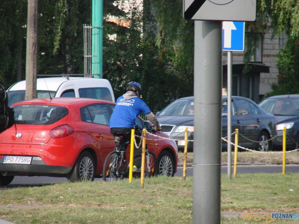 Poznań Traffic Race 2012  Foto: lepszyPOZNAN.pl / ag