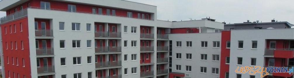 Ostatnie wolne mieszkania przy ulicy Błażeja  Foto: Agencja Inwestycyjna AI