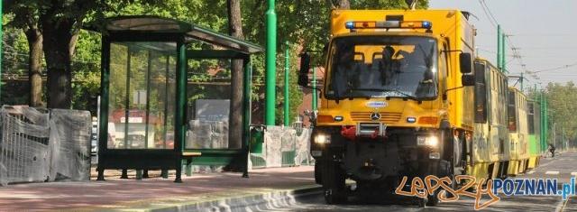 nowy samochód ratowniczy MPK  Foto: MPK / K. Lesińska