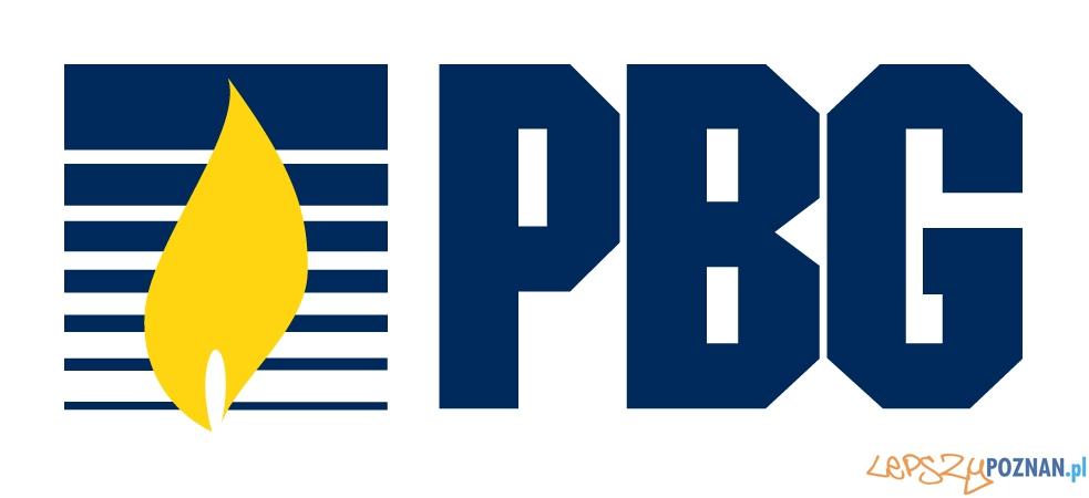 PBG - logo  Foto: PBG - logo