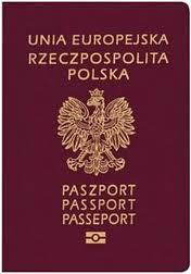 Paszport  Foto: Paszport