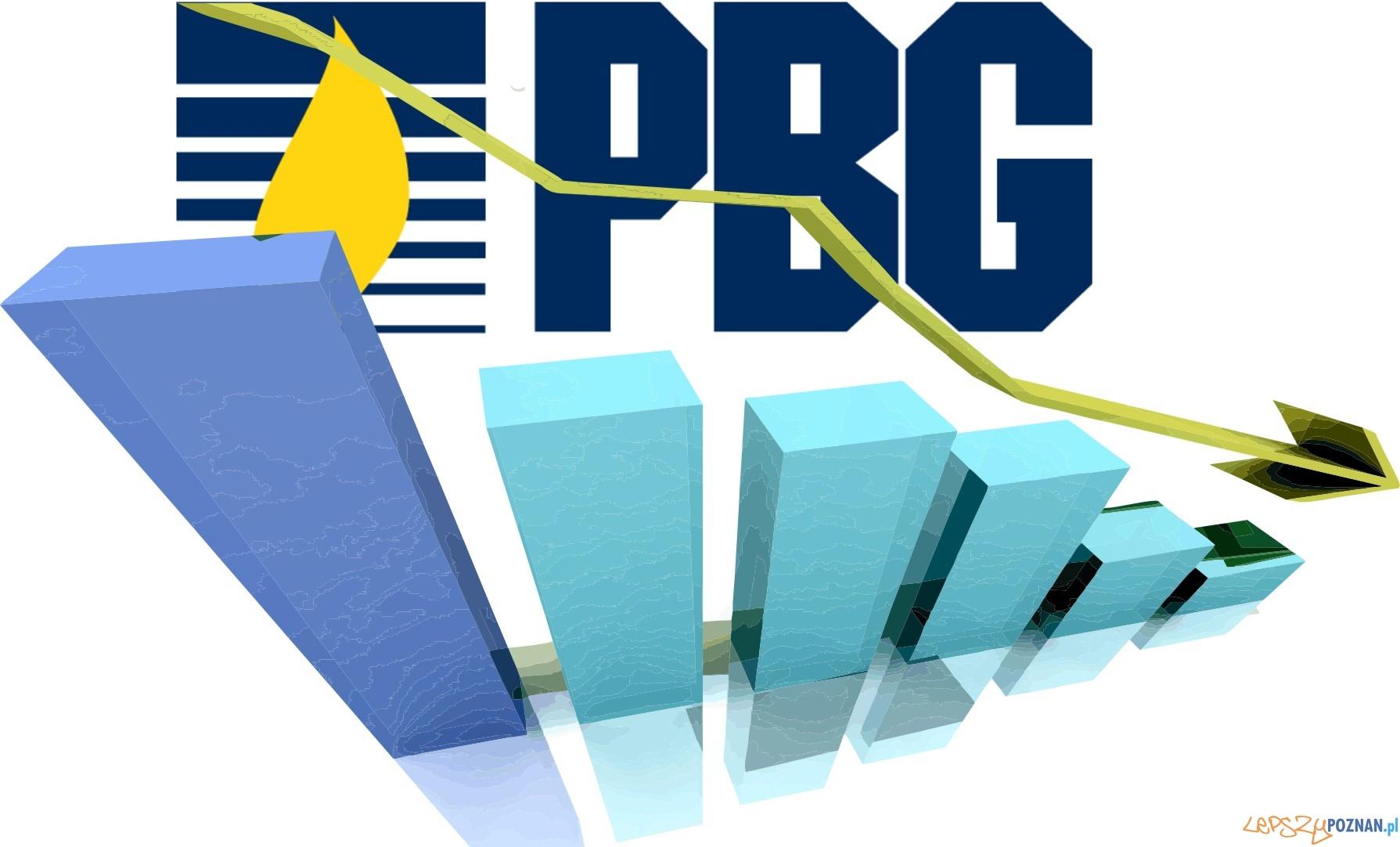 PBG z wnioskiem o upadłość!  Foto: PBG z wnioskiem o upadłość!
