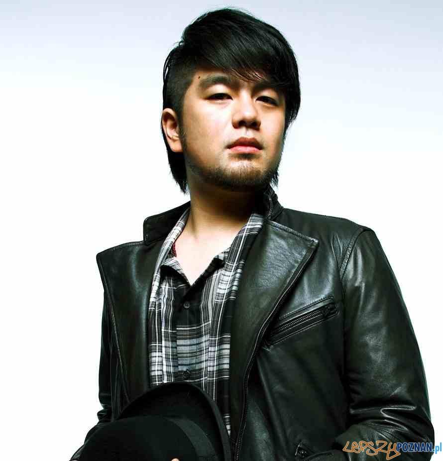 DJ Kentaro  Foto: DJ Kentaro