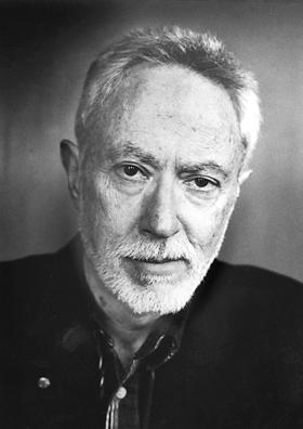 Maxwell Coetzee  Foto: The Nobel Foundation