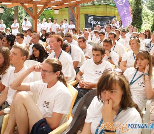 Obóz w Karpicku - 2011  Foto: Remi