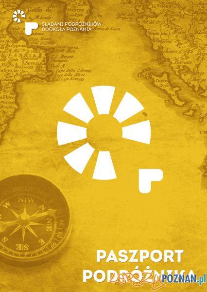 Paszport podróżnika  Foto: