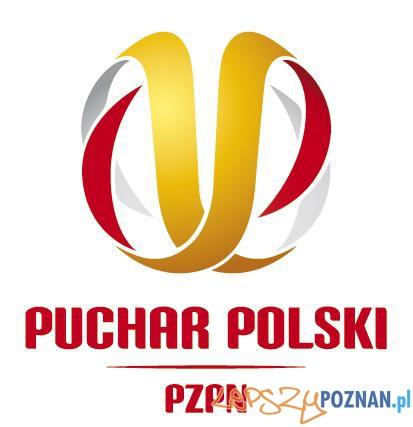 logo pucharu polski  Foto: