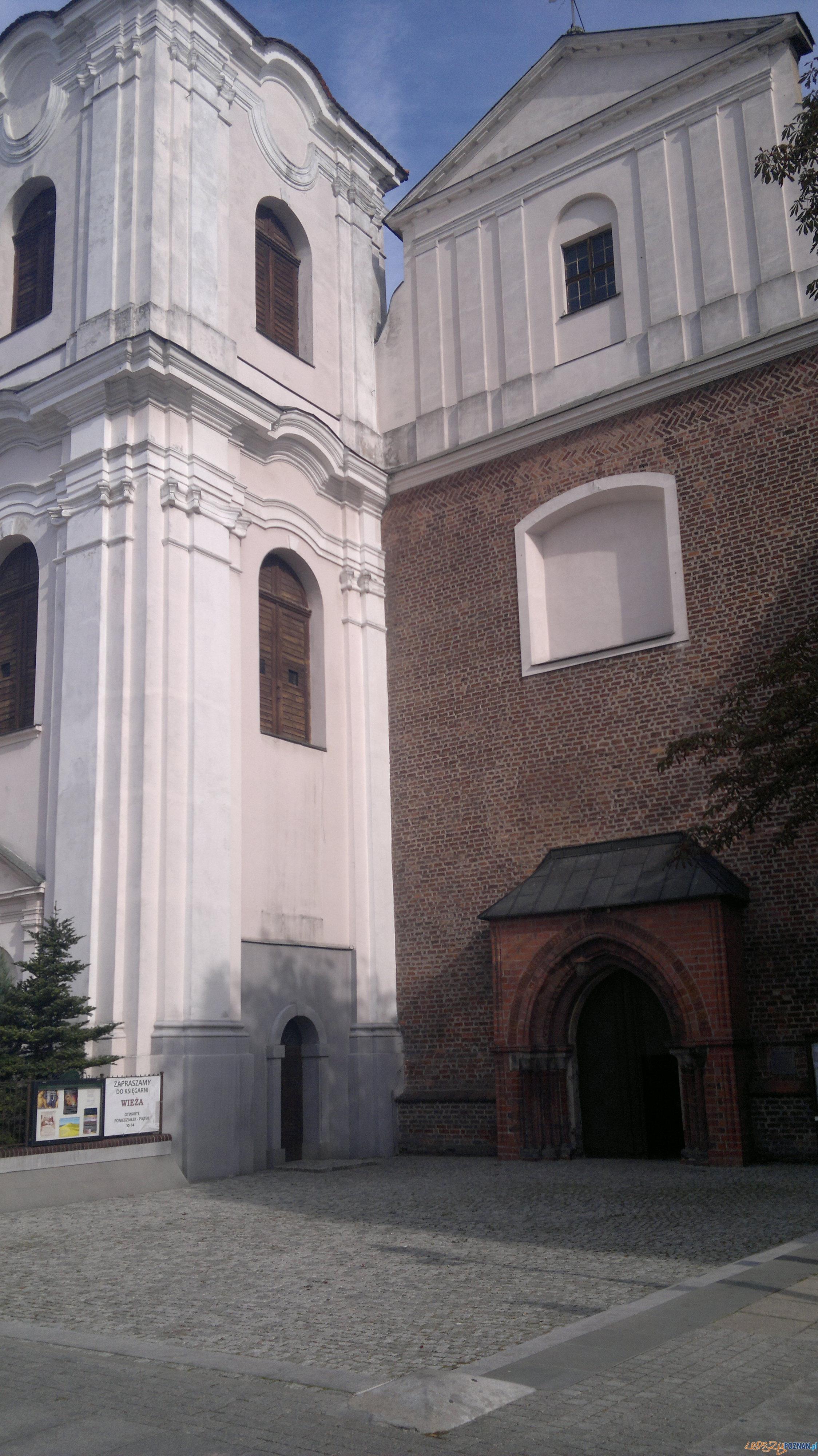 Kościół Jezuitów  Foto: